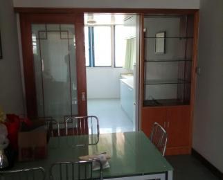 田园美居3室2厅1卫105平米整租精装