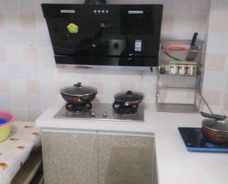 房友推荐 豪装红豆3房 房主急售 拎包入住 近地铁高铁 学区600米