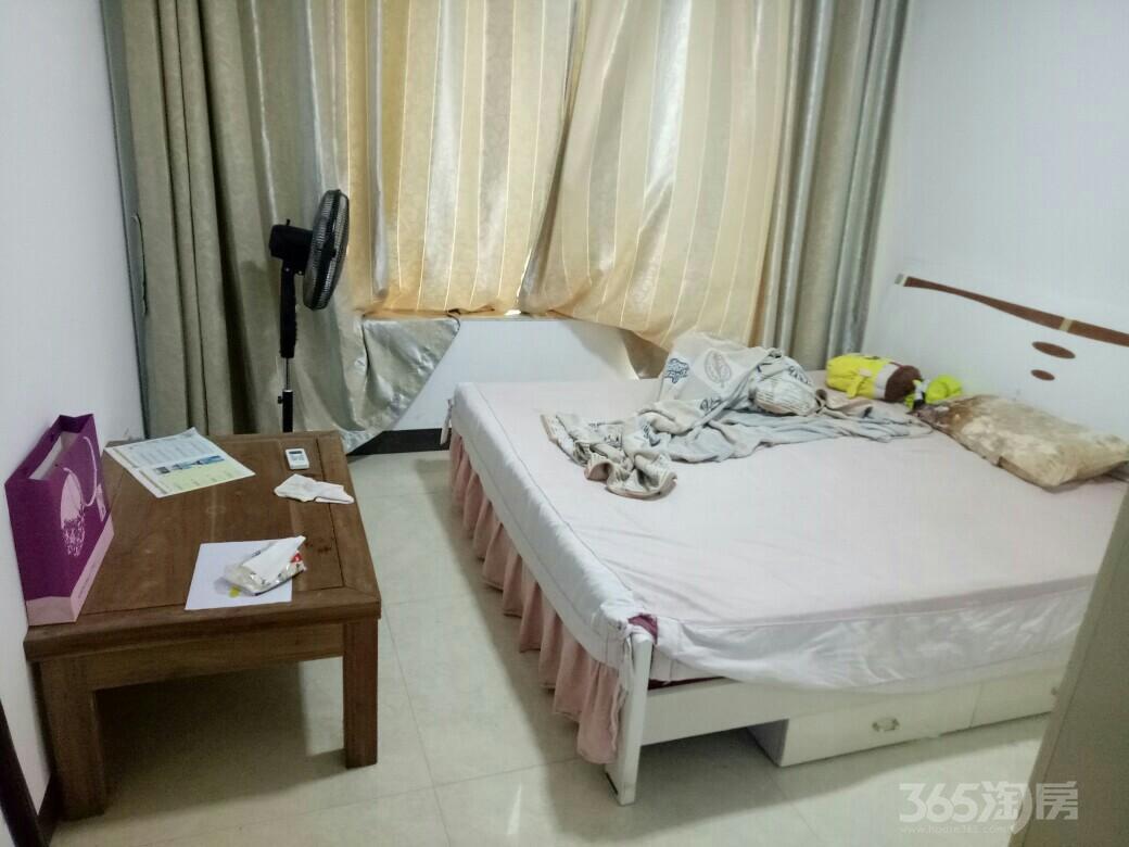 越亚天赐碧园2室1厅1卫92平米整租精装