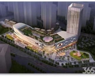 江北新区 雄州地铁口 前三年租金可直接抵扣房款 包租包管 收益高