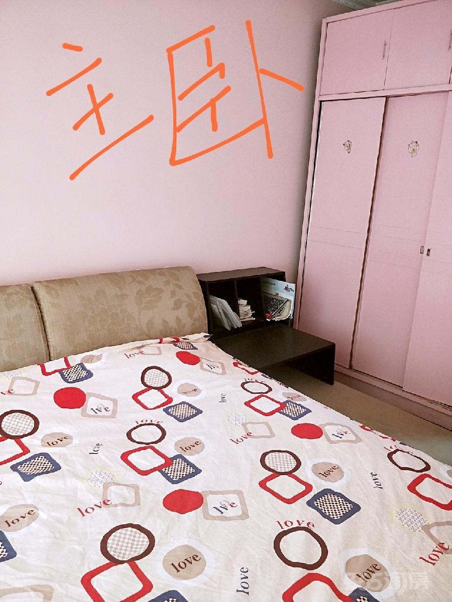 站东新村2室1厅1卫79平米2004年产权房中装