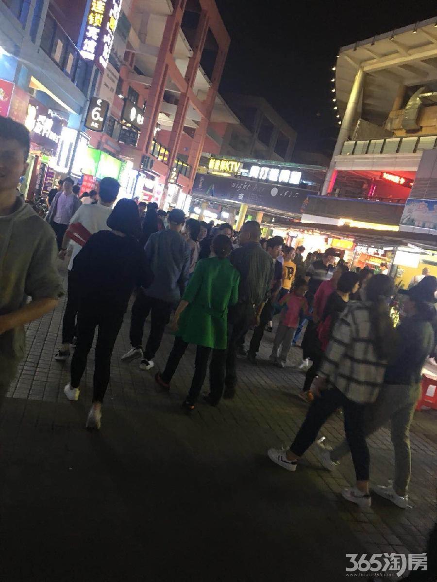 江宁区科学园义乌小商品城70.00㎡精装0室0厅
