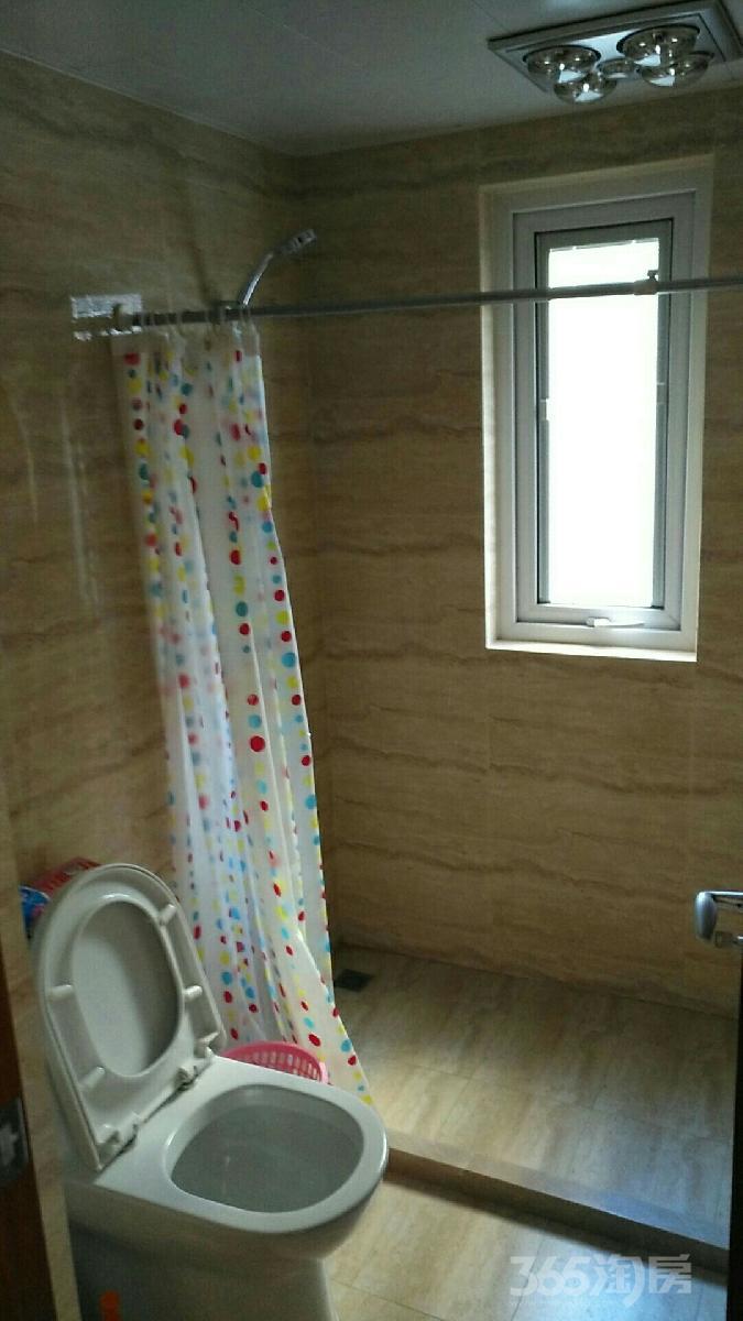 万科金色梦想3室1厅1卫95平米整租精装