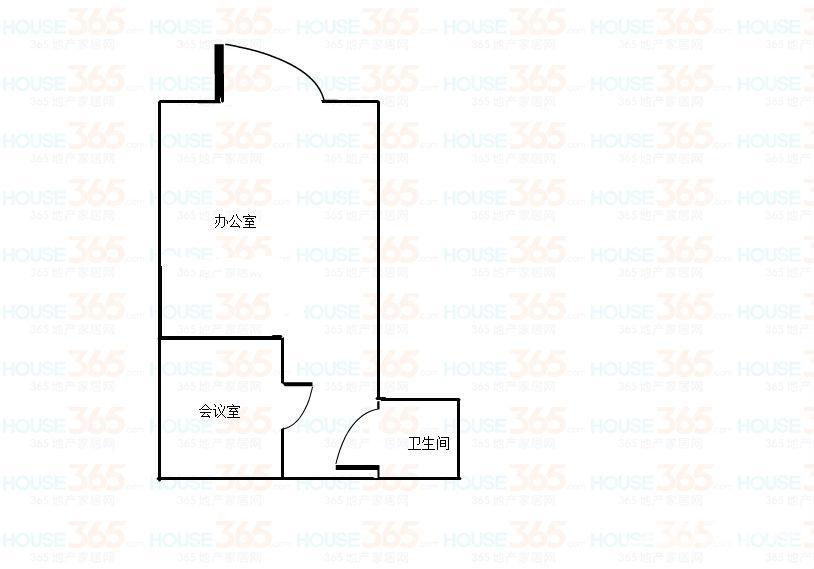 南京周边句容恒大雅苑0室0厅户型图