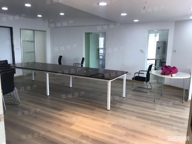 鼓楼区龙江商会大厦租房