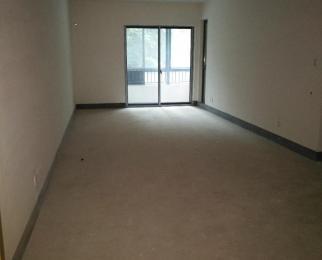 中渝国宾城1室1厅1卫75.74平方产权房毛坯