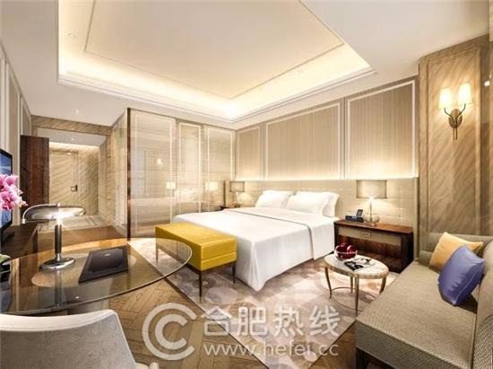 合肥朗廷酒店