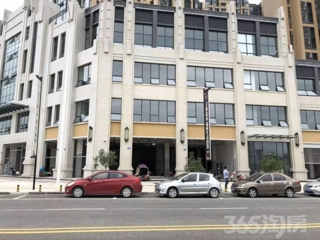 直属开发商神州南都二期招商面积分布广二楼业态不限
