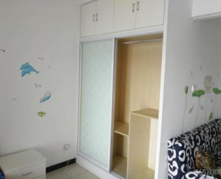 御龙湾1室1厅1卫50平米整租精装