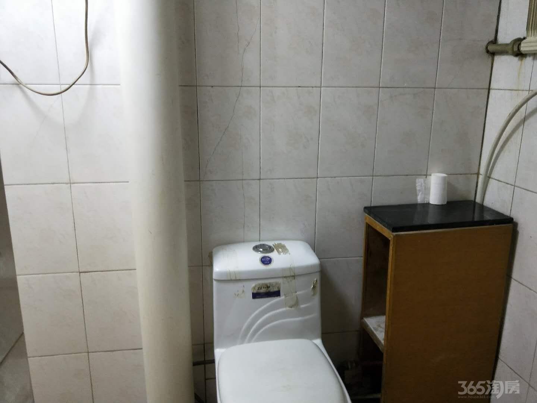 安装公司宿舍3室1厅1卫85平米整租精装