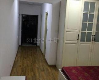 岱山新城明尚东苑精装单室套看房随时采光无遮挡楼层好