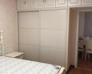 北宸新苑 90平 电梯婚装设施齐全 拎包入住 1800一月