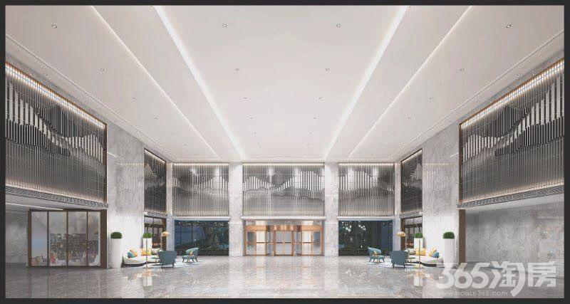 江宁区科学园中国物媒国际大厦330.00㎡精装0室0厅