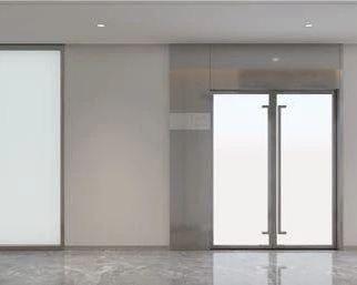 中国物媒国际大厦整租精装、交通便利、适于办公