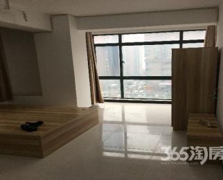 宁安大厦1室1厅1卫30�O整租精装
