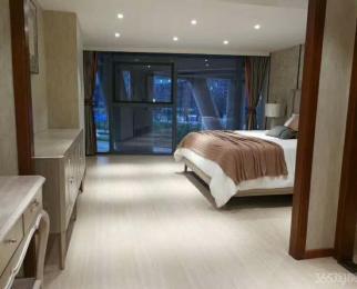 恒大城2室2厅1卫84平米