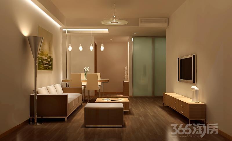 常熟虞山爱乐公寓1室1厅1卫48.28�O