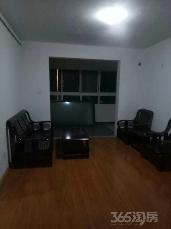 仙林东宝华天正理想城3室2厅1卫87平米整租简装