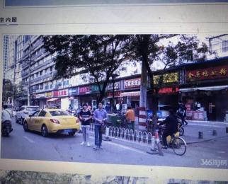 三牌楼和会街十字路口纯一层门面除餐饮外适合各种行业