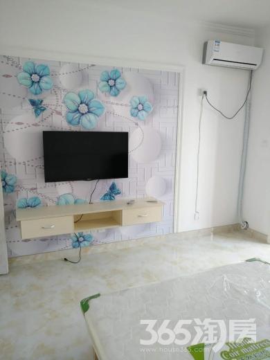 上坊新城尚祈苑3室1厅1卫90㎡整租精装