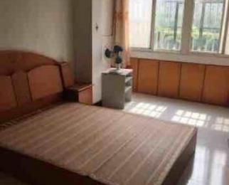 骏府南苑3室2厅1卫99平米整租毛坯