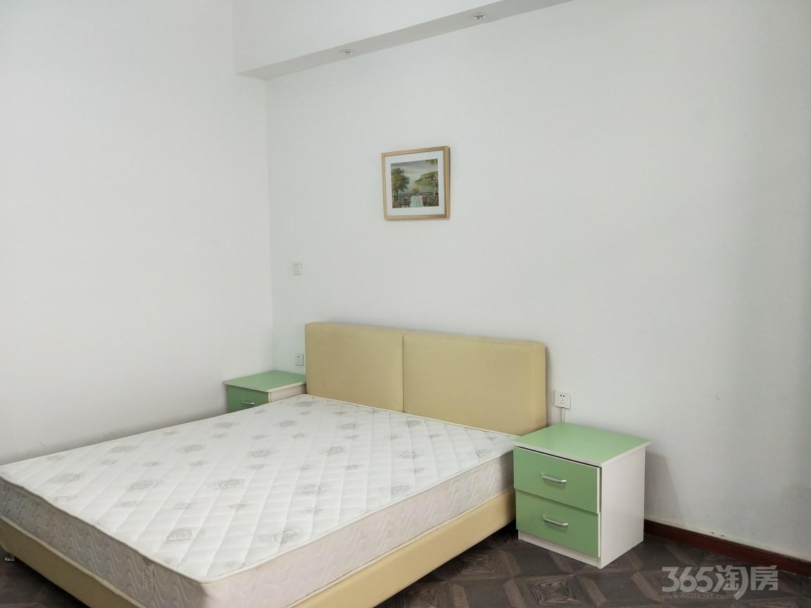 竹苑新村(胜浦)1室1厅1卫38平米整租精装
