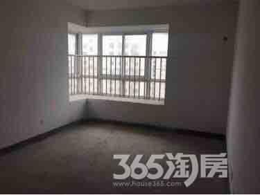 三山龙湖新城3室2厅2卫136平米毛坯产权房2014年建
