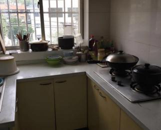不能做饭,单身女孩子最好,跟一个单身阿姨合租
