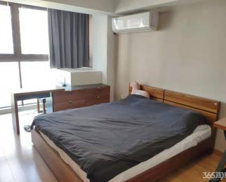 南京南站旁万科九都荟 精装酒店式公寓 设施齐全 拎包入住