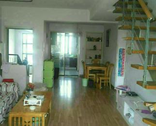 金色池塘4室2厅2卫130平米整租精装