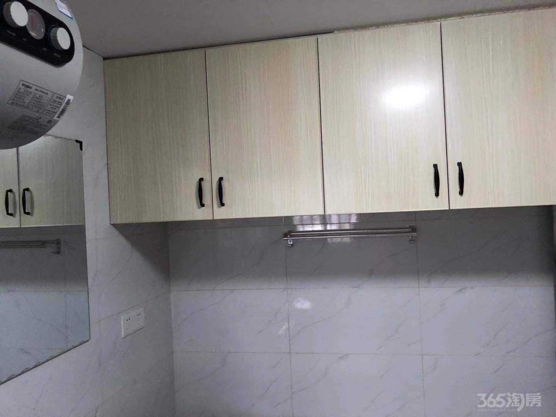 江宁区东山街道天景山公寓盛乐苑1室1厅户型图