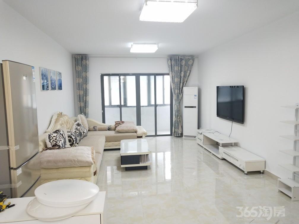 上坊新城尚祈苑3室2厅2卫130平米整租豪华装