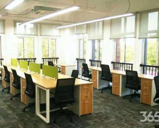 泰创空间全新办公模式 花园式环境 物业水电停车免费