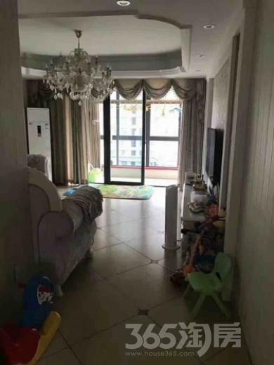 滨海一号3室2厅2卫140平米豪华装产权房2015年建