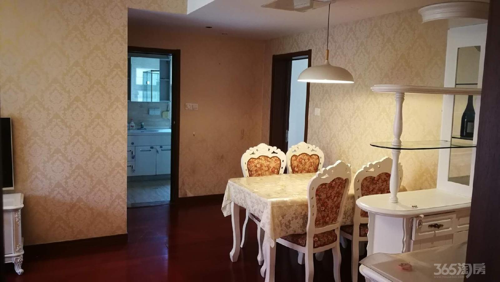 【整租】和府奥园2室1厅