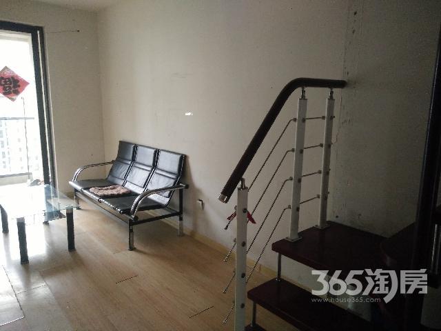 柏庄观邸2室2厅2卫95平米整租简装