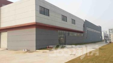 新港开发区4200平米厂房整租