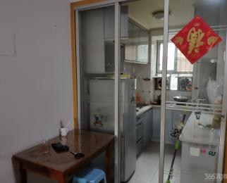 南师大随园校区大西山2室1厅1卫61平米精装整租