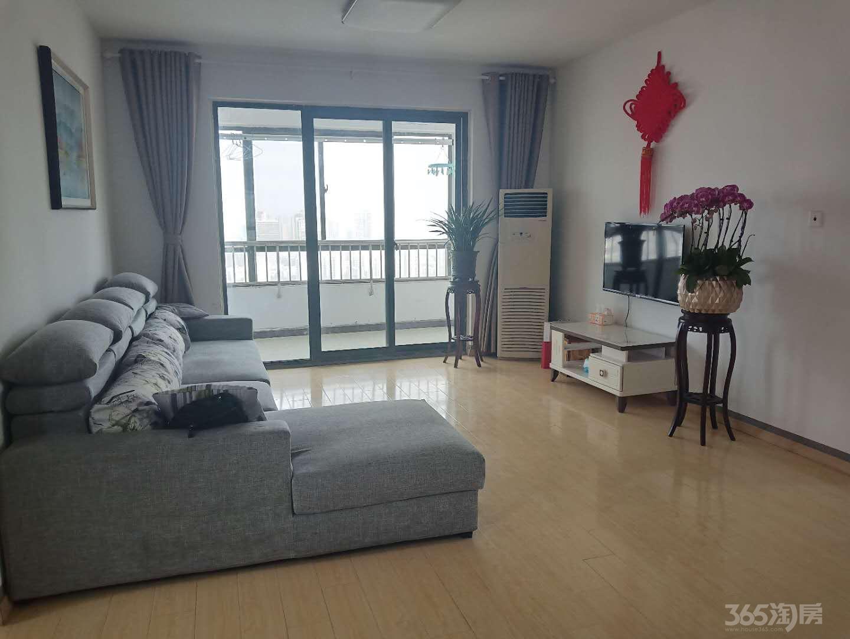 青年新苑B区3室2厅2卫140平米整租中装