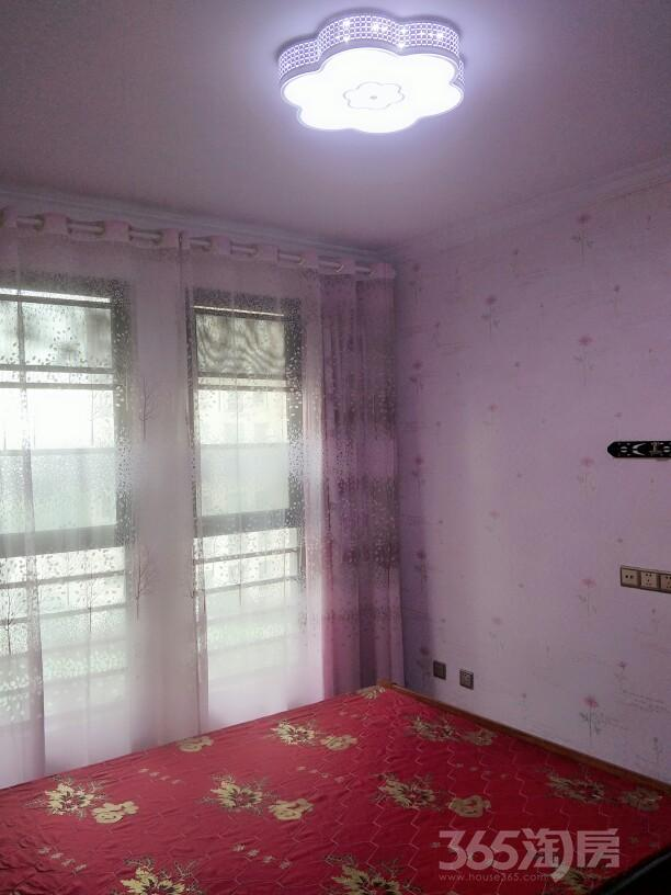 自在城3室2厅1卫125平米整租豪华装