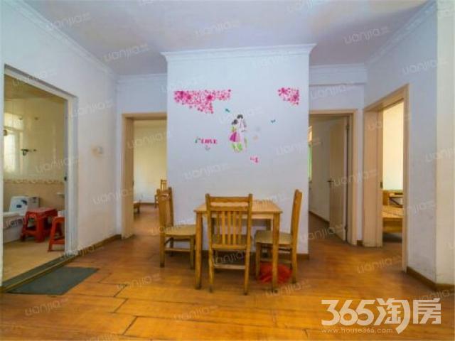 颐和花园慧苑3室2厅1卫94�O整租简装家电全(1650元)