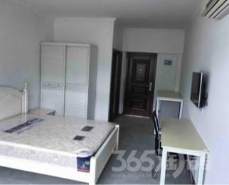 龙都大厦1室0厅1卫25平米整租精装