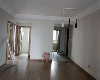 万科森林公园雍庭3室2厅2卫112平米精装整租