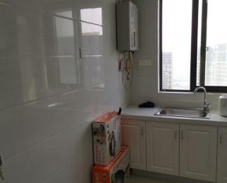 正荣润锦城3室1厅2卫125平米整租精装