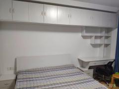 宝利丰广场1室0厅1卫45平米精装整租