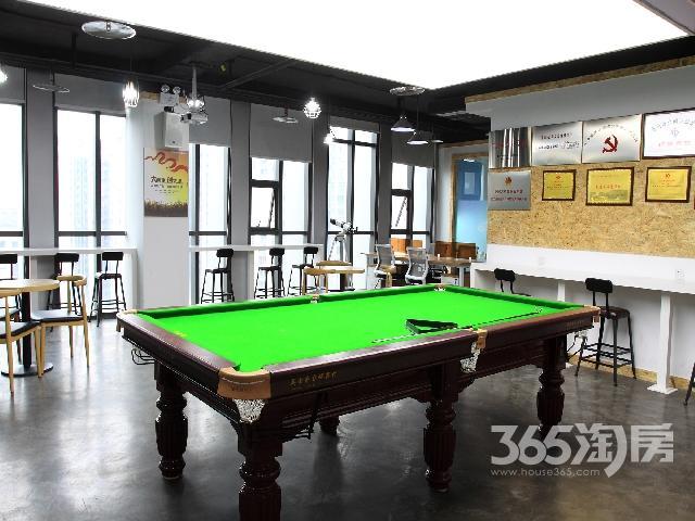 重庆冉家坝圣地大厦1100�O可注册公司合租精装