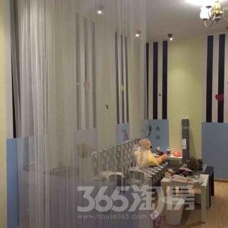 圳秀金湖湾2室2厅1卫78平米精装产权房2015年建