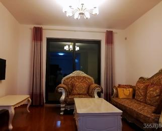 融创臻园3室2厅2卫88平米豪华装整租