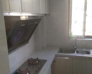 中央城3室2厅1卫103平米整租精装
