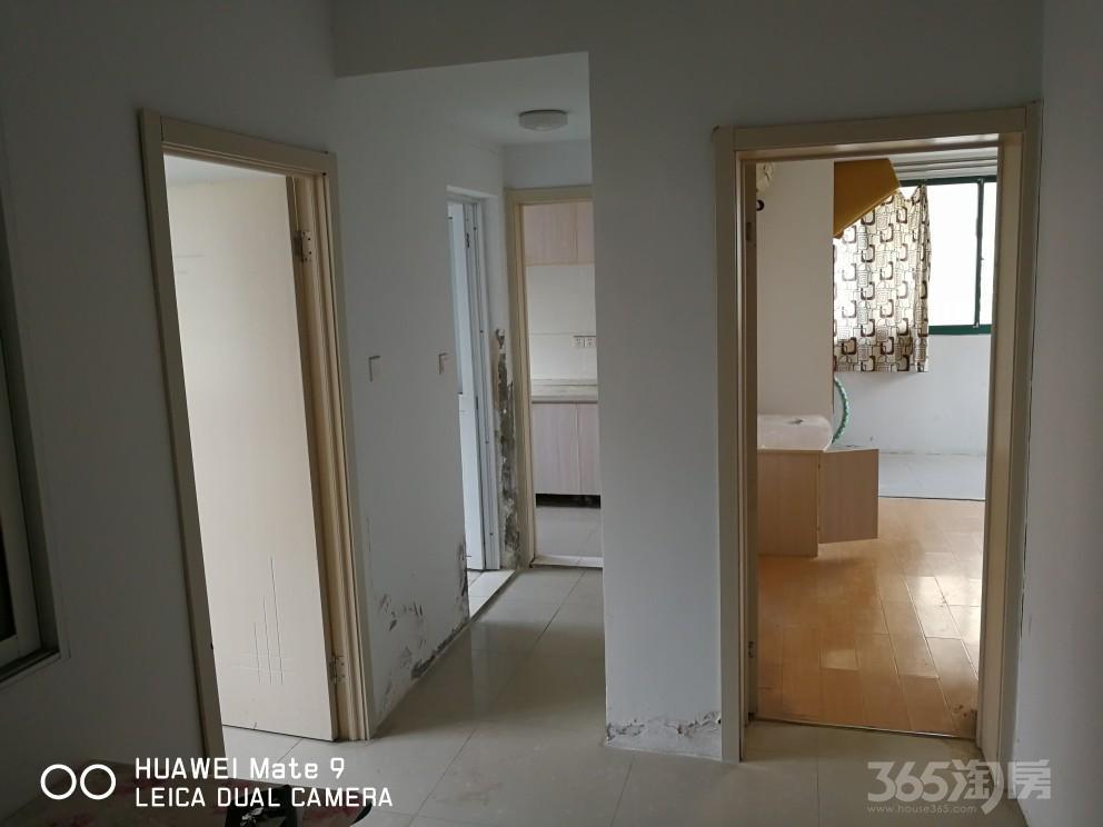 景明佳园1室1厅1卫52.8平米2004年产权房精装